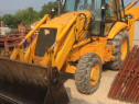 Buldoexcavator JCB 3CX , an 2000, ore 4200