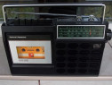 Radio National Panasonic rq-512s casetofon,vintage 1976