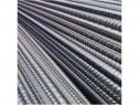 Otel beton bst 500 diametru 8mm, 10mm, 12mm, 14mm
