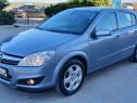 Opel astra h facelift 2009 1.6 benzina, navi, climatronic