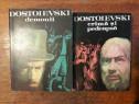 Crima si pedeapsa + Demonii - Dostoievski / R7P1S