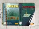 Doua 2 manuale de matematica m2 pentru clasa ix si x