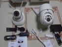 Camera de supraveghere IP WIFI, Exterior+ Interior (2 modele