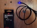 Cablu magnetic 3 in 1 incarcare pentru telefon,tableta,Apple