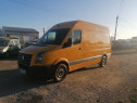 Volkswagen Crafter 2.5 TDIClimatronic Euro 4 RECENT AD