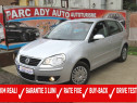 Vw polo 1,4 b ,, an 2009 - garantie = rate fixe = buy back