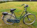 Bicicleta Sparta cu motorSachs pe benzina Germania