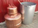 Cazane de țuică din cupru 120 litri