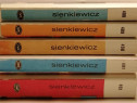 H. Sienkiewicz - Potopul , 5 vol., colectia BPT