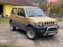 Suzuki Jimmy 4x4 | An 2000 | Acte la zi | 1.3 Benzina |