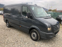Vw Crafter euro 5 2013