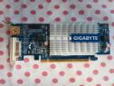 Placa video Gigabyte GT 210 1 Gb/64biti DDR3,Low Profile.