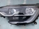 Far Stanga Renault Megane 4 IV 2016 - 2020 cu lupa și DRL