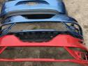 Bara fata spate Renault Megane 4 2016 - 2019 scut deflector