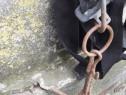 Dispozitiv de scos galeata din fântână