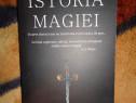 Istoria magiei - Eliphas Levi