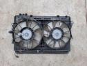 Electroventilator/ electroventilatoare Toyota Avensis, 2007