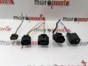 Conector instalatie electrica cu 3 pini Audi A6 4G (C7)