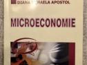 Emil Dinga, Diana Mihaela Apostol-Microeconomie