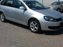 Volkswagen golf 6 - 2.0 tdi - navi - panoramic