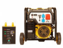 Generator Stager FD10000E3+ATS Automatizat 8kW Trifazat