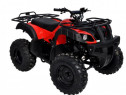 Atv Kxd Mega Hummer OffRoad Deluxe 125cmc