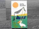 Carti delta dunarii patru volume