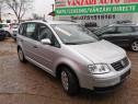 VW Touran,1.9Diesel,7Locuri,2006,Finantare Rate