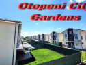 Vila 5 camere Otopeni City Gardens, pret 147.000 euro + tva
