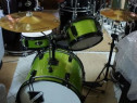 Set de tobe pentru copii Millenium Youngster Drum Set