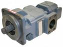 Pompa hidraulica buldoexcavator Case 580 SLE