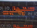 Sistem de Sonorizare Profesional pentru Concerte