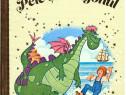 Disney colecția de aur nr 56 , Pete și dragonul ,