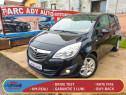 Opel meriva / 1.7 cdti / 110 cp / rate fixe / livrare