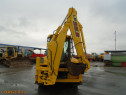 Buldoexcavator New Holland LB95B