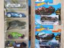 7 machete Hot Wheels Batman mașinuțe mașini noi-nouțe sigila