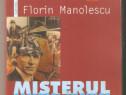 Florin Monolescu-Misterul camerei inchise