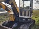 Excavator senile 5.8 t, excavator O&K senile 22 t