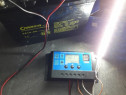 Controler de incarcare pwm pentru panou solar 12v24v50v10a