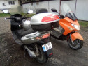 Scuter kimco xciting 300 R 2008 inm in ro