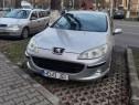 Peugeot 407 înmatriculat