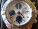 Ceas cronograf breitling superocean original