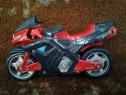 Hasbro Motocicleta jucarie copii 13 cm