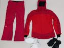 Costum snowboard, ski Everest, Kjus Carpa, marimea 38, S/M