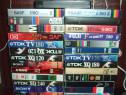 Casete video VHS