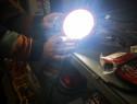 Proiectoare led profesionale cu led tip lupa luminează