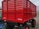Remorca 5 tone tractor universal u445