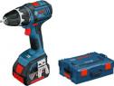 Masina de gaurit/insurubat Bosch GSR 18 V-LI Professionala