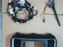 Rama navigație+antena GPS+cabluri Citroen, Peugeot