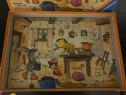 Puzzle cu 20 piese mari